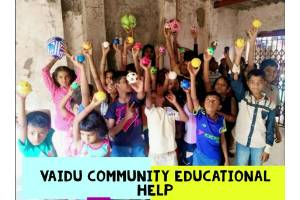Vaidu Community Educational Support