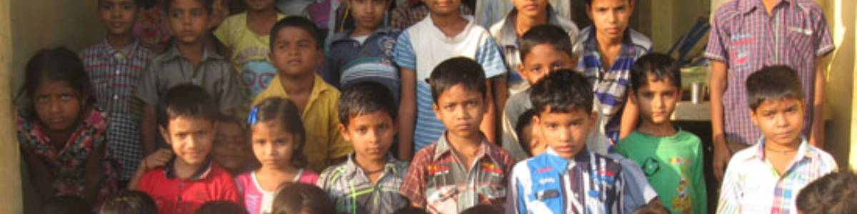 To Access Bright Future for 120 Orphan Children