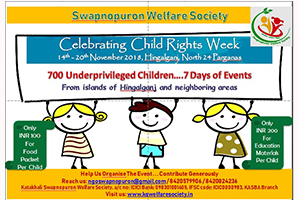 Children's Day and Child Rights Week Celebration