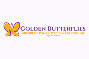 Golden Butterflies Children's Palliative Care Foundation