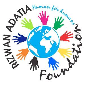Rizwan Adatia Foundation