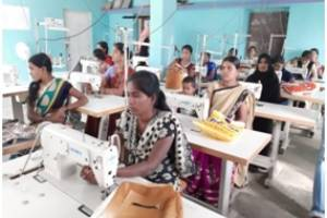 Vocational Skill Building and improve sustainable livelihood among youths in Mudgal, Lingsugur and Maski Taluks, Raichur District, Karnataka