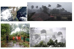 United to help cyclone Nisarg victims