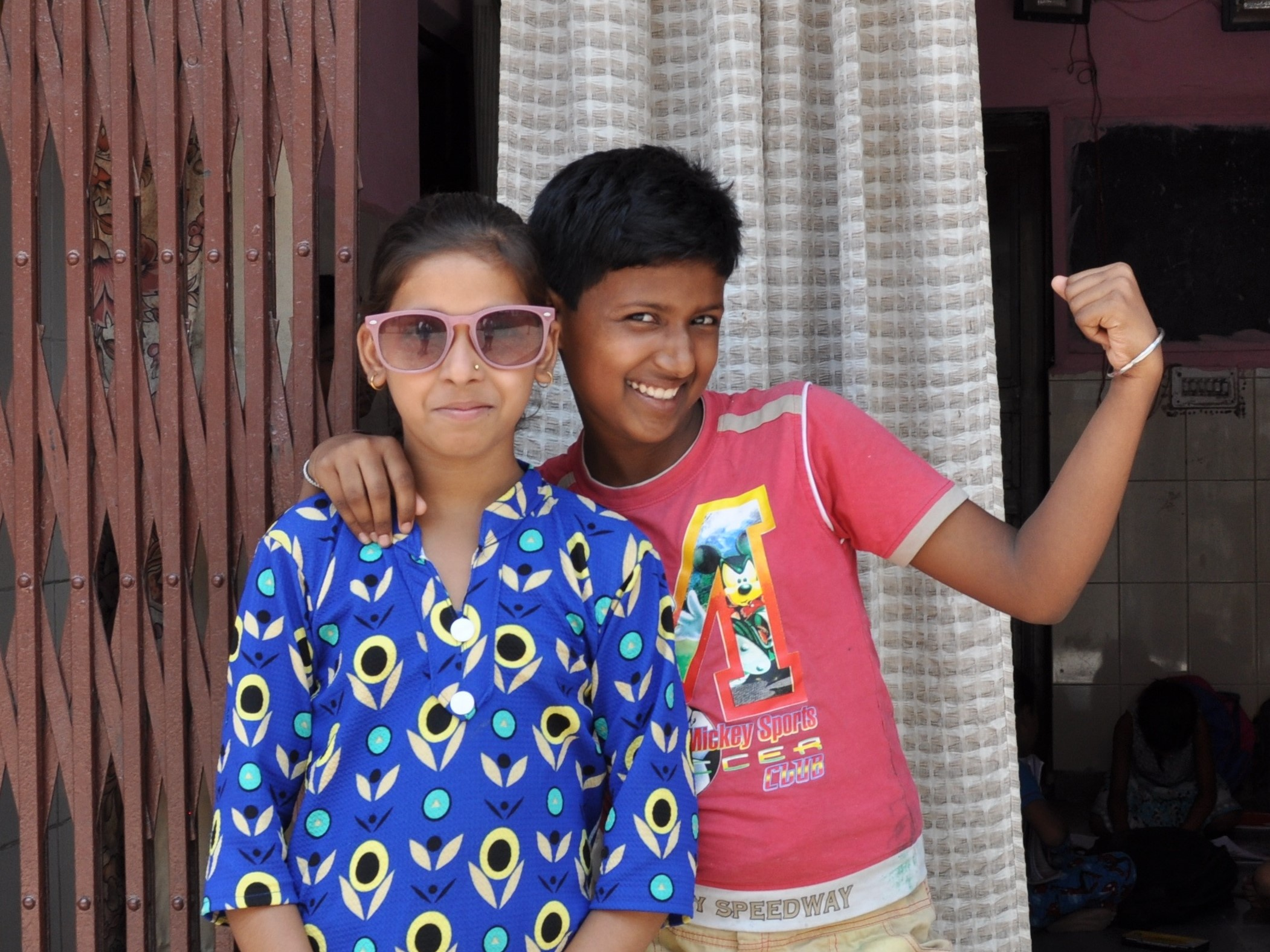 Send 1000 Girls to Schools in India
