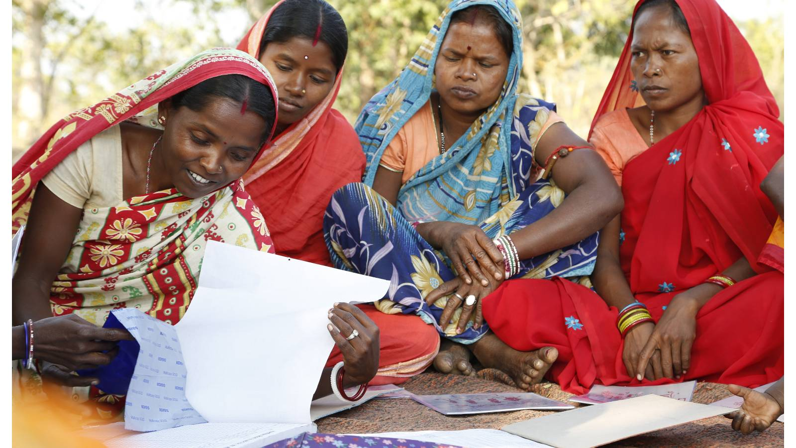 People's Participation for Responsive Institutional Services/Schemes (Panchayat, MGNREGS, Education, Public Distribution System etc.) in a Village