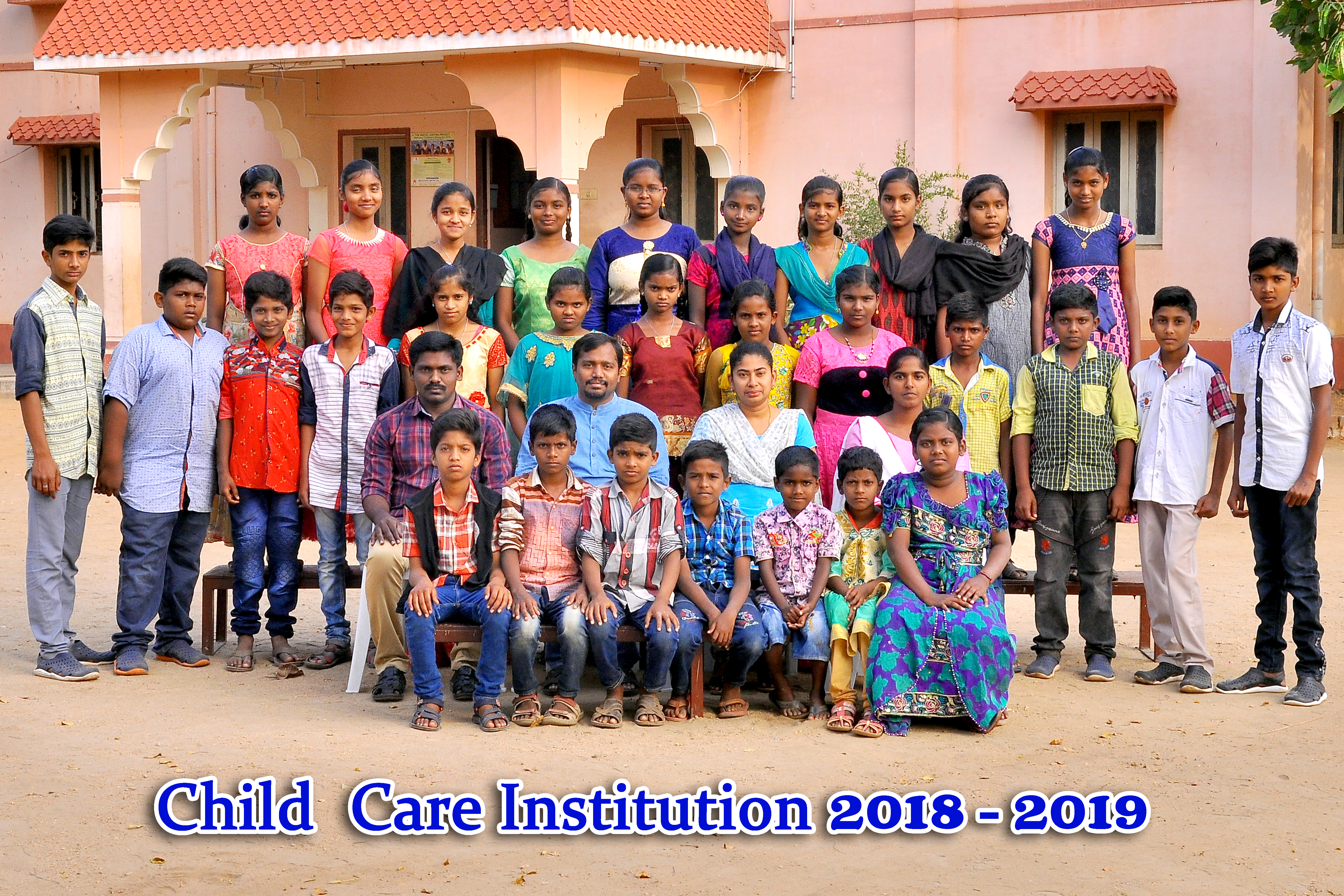 Educating and Empowering Vulnerable Children placed in Child Care Institution & After Care