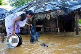 Urgent Help for Heavy Rain Effected Areas of Andhra Pradesh