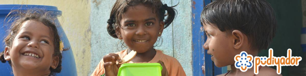 Healthy Meals in Pudiyador Centres