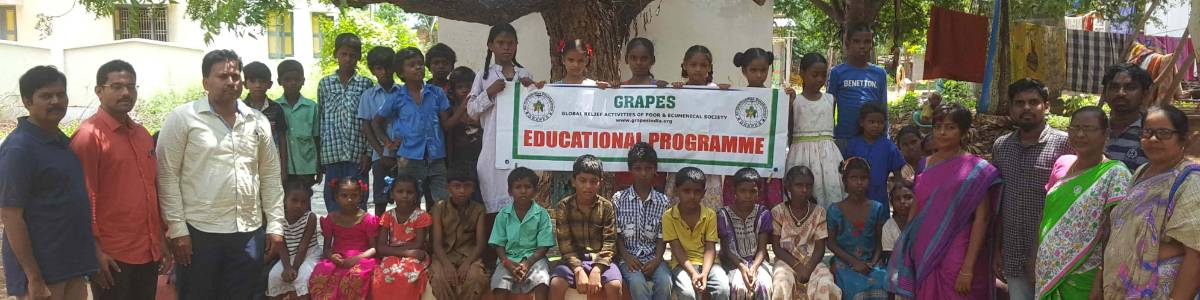 Support underprivileged tribal children for cycling education.