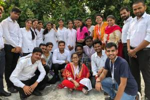 21st Century Employability Training and Career Service Support to 500 Youth