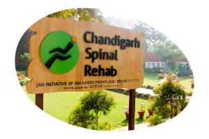 Chandigarh Spinal Rehab-An Initiative of Sai Aasra Paraplegic Rehab Centre