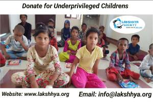 Pathshala- Donate to us for teaching free to Underprivileged Children