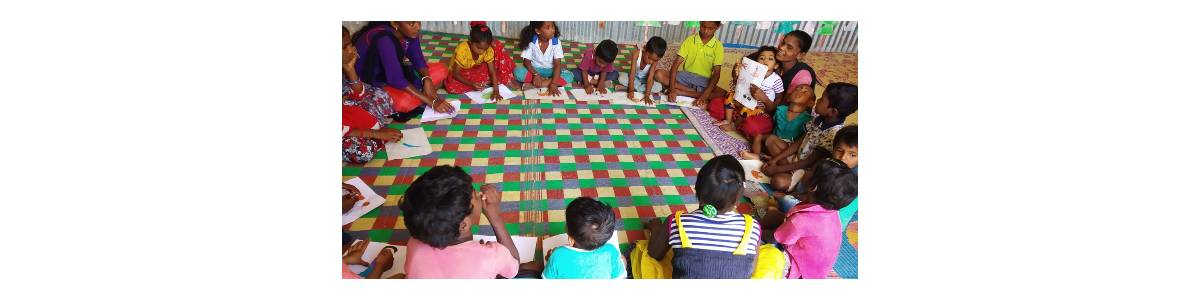 COVID 19 RELIEF EFFORTS:TO PROVIDE NUTRITIONAL SUPPLEMENTS,HYGIENE SUPPLIES TO 300 FAMILIES IN APRIL-A VIBHA INDIA INITIATIVE
