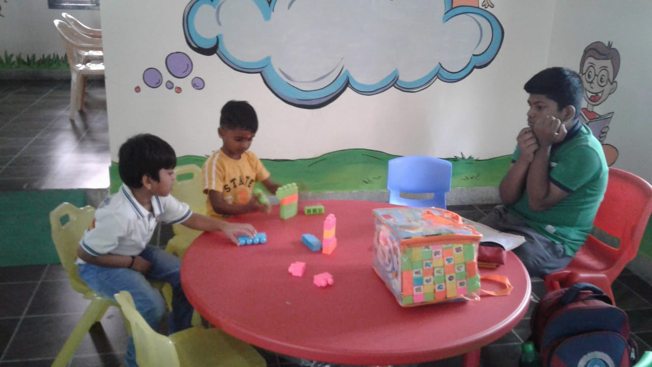 To educate and rehabilitate 100 intellectually disabled children living on the streets