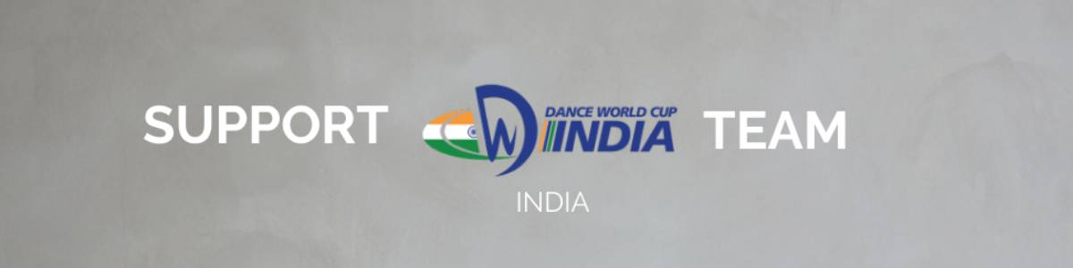 Support a team of dancers going to Rome for the Dance World Cup 2020