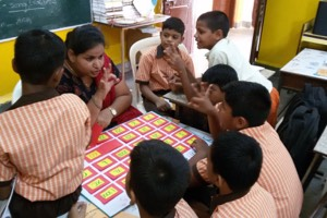 Sponsor a Child to Help them continue Education