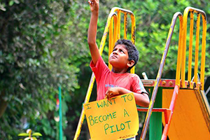 Free Learning Centers for Children
