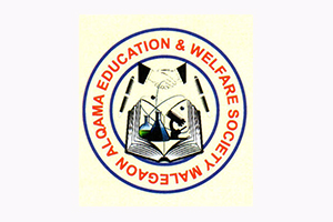 Alqama Education & Welfare Society