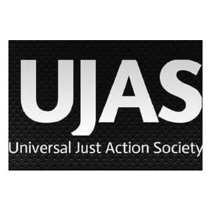 UNIVERSAL JUST AND ACTION SOCIETY (UJAS)