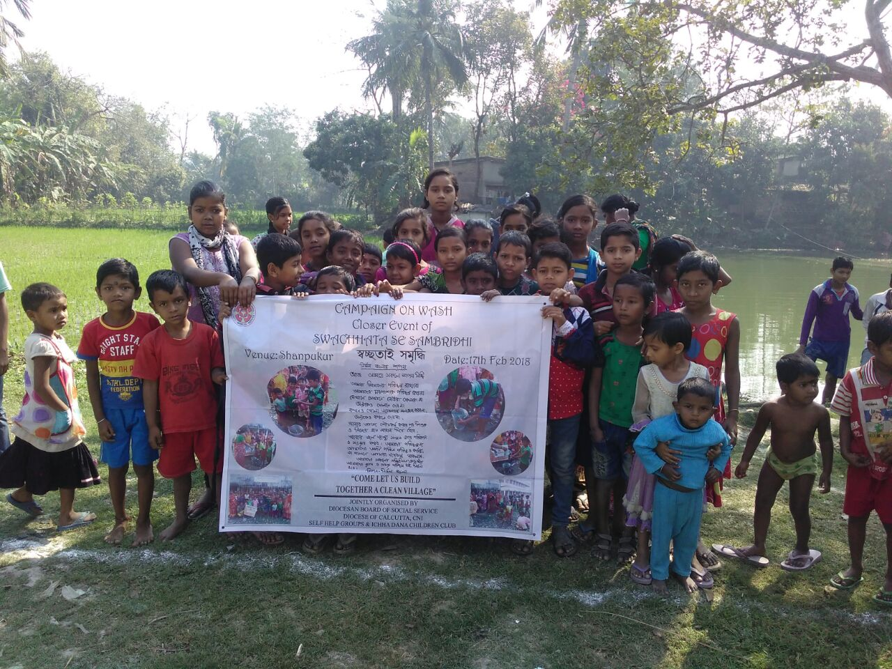 Support for 45 Child Clubs/After School Clubs in rural villages of West Bengal,Jharkhand and Maharashtra