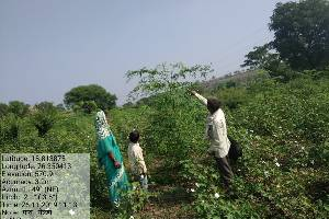 Join our hands to help drought affected farmers