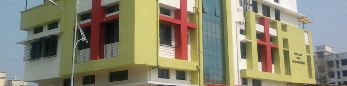 CREATIVE GROUP'S SHREE MAHAGANAPATI HOSPITAL, TITWALA