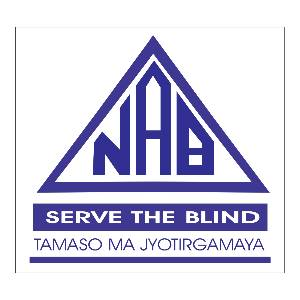 NATIONAL ASSOCIATION FOR THE BLIND-INDIA