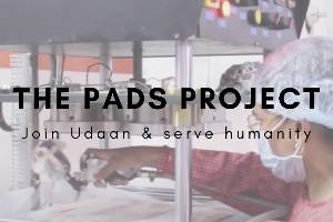 THE PADS PROJECT