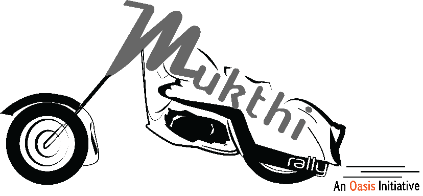Support our Ride for a Cause: Mukthi Bike Challenge 2018