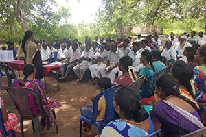 Reviving Earth - Cuddalore
