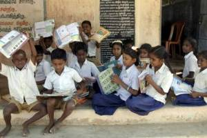Child Education in Rural Area