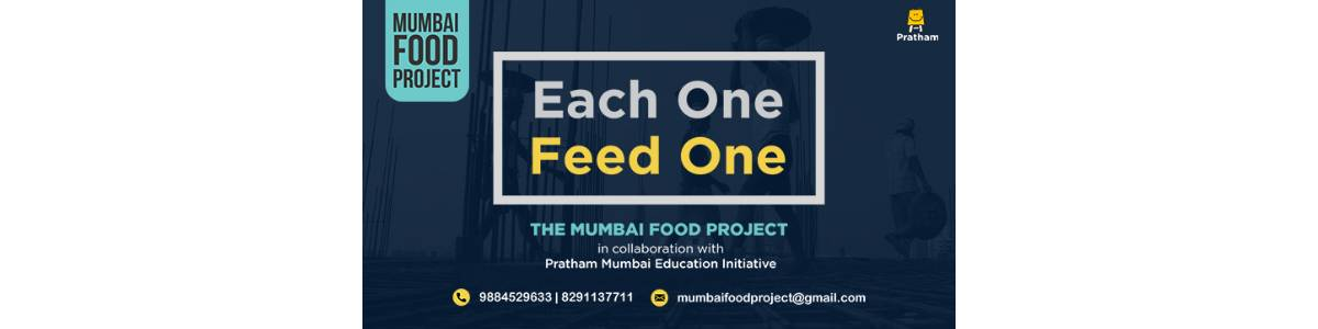 Support the Mumbai Food Project (COVID-19 relief)