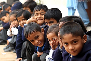Care for Family and Welfare of Children admitted under RTE