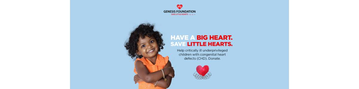 Save Little Hearts