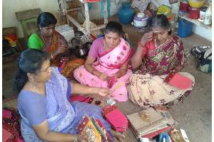 Financial Support to 125 Women through Revolving Funds for Livelihood Opportunity