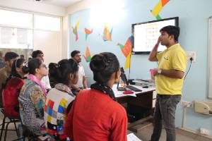 Enabling Deaf Children and Youth Through Education, Skill Development And Livelihood