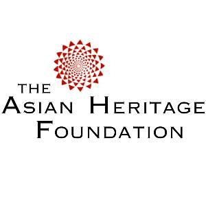The Asian Heritage Foundation