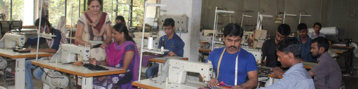 Vocational Skill Development of Adult person with disabilities
