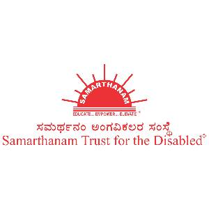 Samarthanam Trust For The Disabled