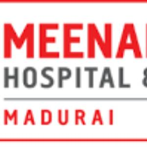 Meenakshi Mission Hospital & Research Centre