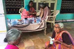 Health care, Treatment and Disease Awareness for Elderly People
