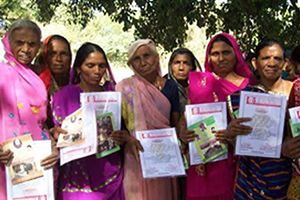 Garima - Empowering Persons with Disabilities through Livelihood Enhancement