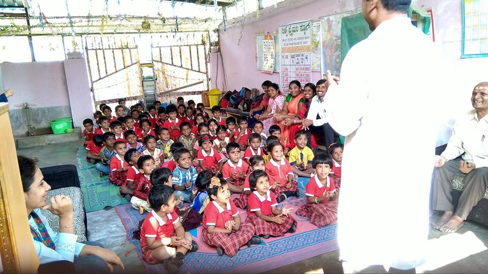 RURAL EDUCATION