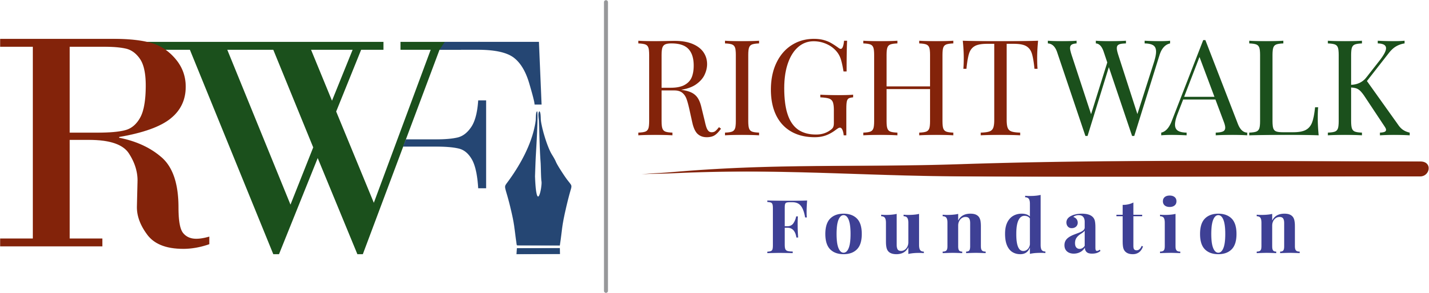 Rightwalk Foundation