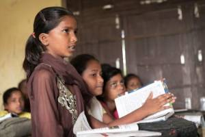 COMMUNITY KNOWLEDGE CENTRE TO SHARE RESOURCES IN KARIMNAGAR DISTRICT, TELANGANA, INDIA