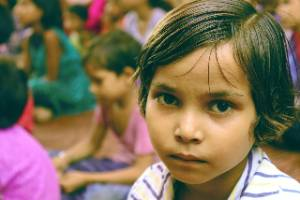 Sponsor Elementary Education of Underprivileged Girls in India