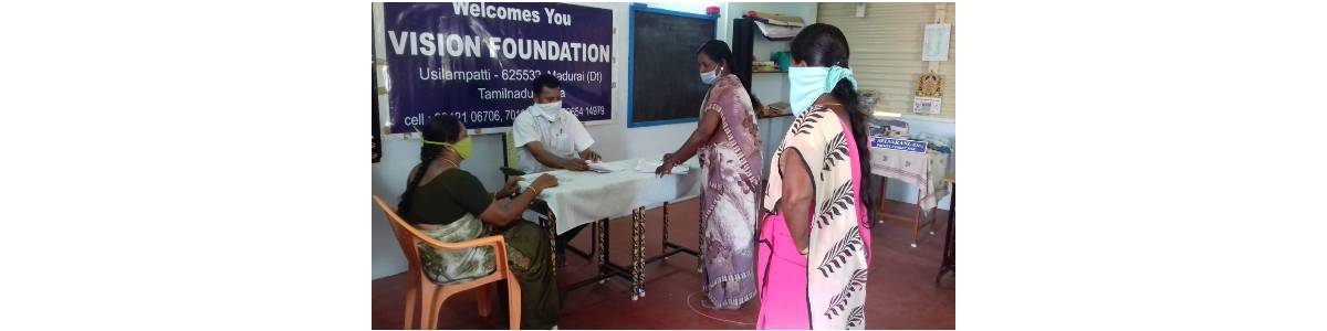 Provide Income Generating Equipment to Enhancement of Sustainable Livelihoods for The Group of Weaker Sections