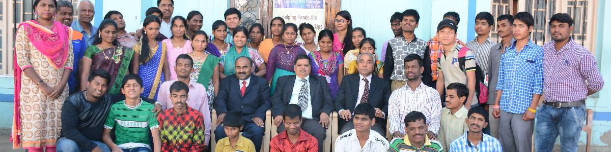 Skill Development Livelihood program