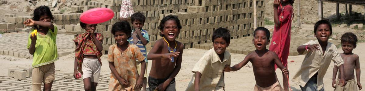 MUKTI - A project that provides education and protection support to the children of migrant workers working in the brick kilns at West Bengal