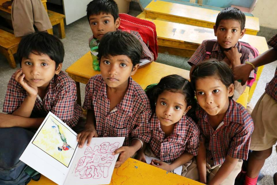 Gift a Future to an Economically Disadvantaged Child